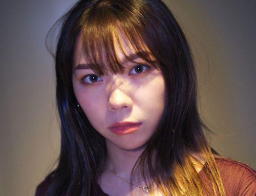 Suzuki Rika 鈴木 梨花