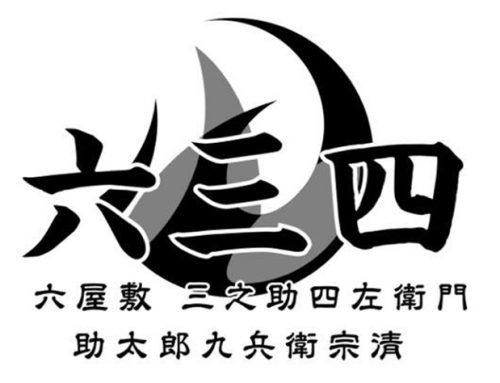 演劇パフォーマンスユニット 六三四(ムサシ)公演決定!!  2019年9月6日~8日 武蔵野芸能劇場