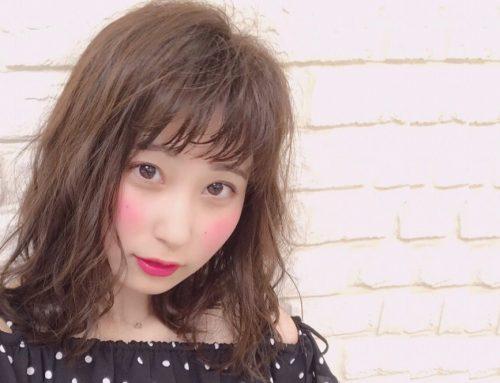 Hanaoka Aimi 花岡愛海