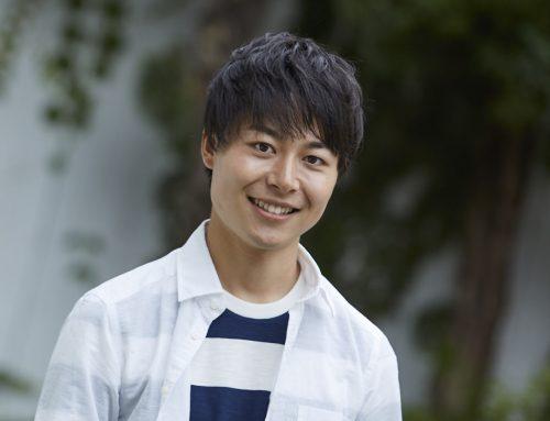 Aoyama Ken 青山 健