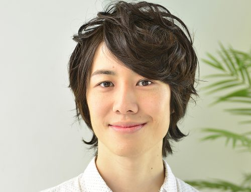 aoki syohei 青木祥平