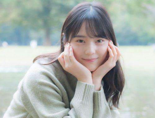 Hashiguchi Karin 橋口果林