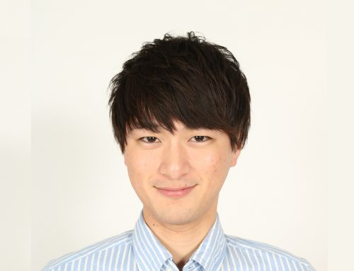 Iwanaga Tomoya 岩永友也