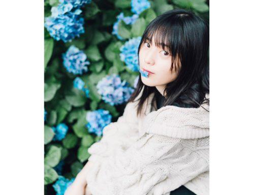 橋口果林 SAKANAMONニューアルバム「LANDER」収録曲「少年Dの精神構造」MV 出演