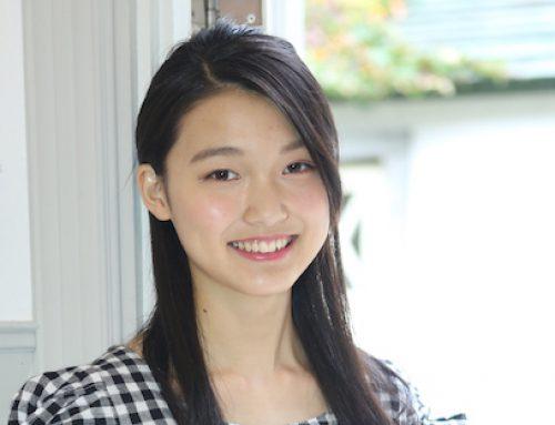 kikuchi reina 菊地玲那