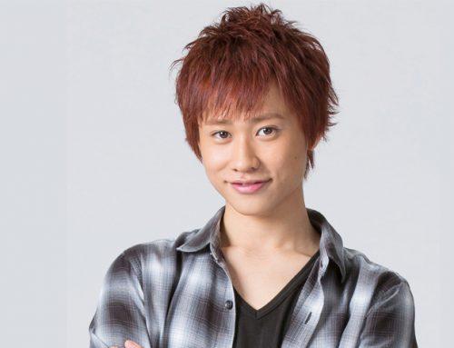 志茂星哉 NHK「Rの法則」8期メンバー