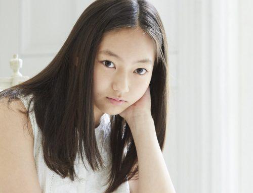 吉名莉瑠 映画「テイクオーバーゾーン」主演 沙里役 決定!